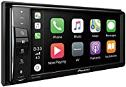 "Pioneer AVH-ZL5150BT 200mm DVD Multimedia AV Receiver with 7"" Touchscreen, Apple CarPlay, Android Auto, B"