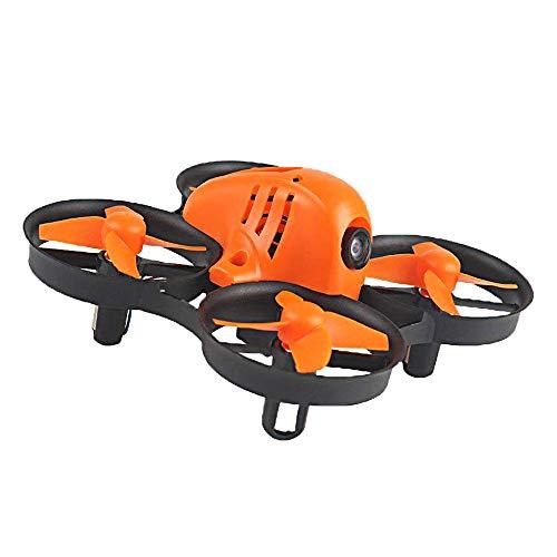 Makerfire Armor 80 BNF Micro FPV Racing Drone 8020 Motor Cepillado 800TVL FPV cámara F3 FC OSD Controlador de Vuelo Nativo con Frsky D8 / 8CH Receptor (80 BNF)