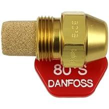 Danfoss S–Bocchettone per polverizzatore S solido 803,31kg/h
