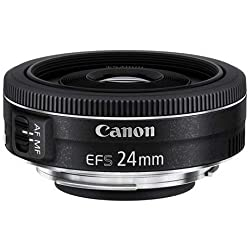 Canon Objectif EF-S 24 mm F/2,8 STM