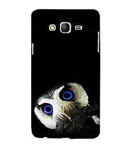 printtech Back Case Cover for Samsung Galaxy On5 (2015 EDITION)