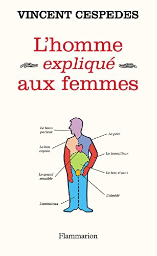L'homme expliqué aux femmes: L'avenir de la masculinite (ESSAIS)