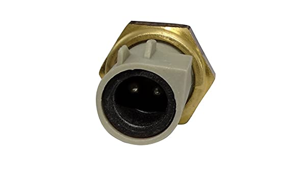 AERZETIX Coolant temperature sensor C19940 compatible with 6810428 1626262 F2AF12A648AA