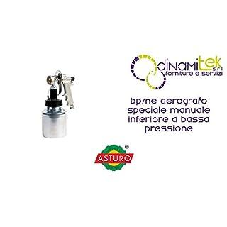 ASTURO AEROGRAFO Special Manual Less Than Low Pressure Model BP/Ne à ˜ 3.0mm Nozzle
