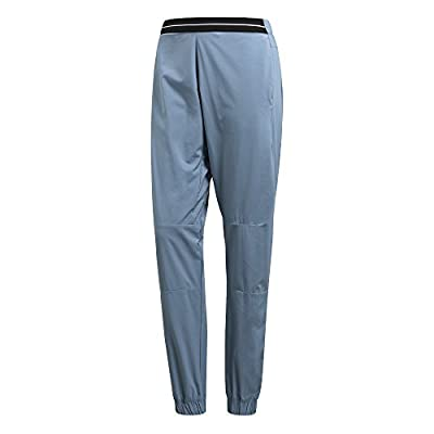 adidas W LT Flex Hose, Damen, Damen, BQ4631, Grau (Gricin), 34L von adidas bei Outdoor Shop