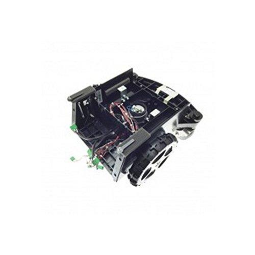 'Zucchetti : Kit de mise à jour Robot Ambrogio L200 \