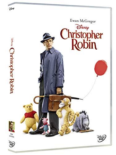 Christopher Robin [DVD]