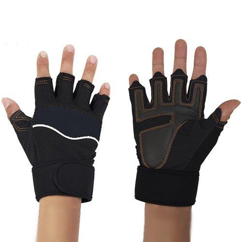 Jazooli Gym Weight – Weight Lifting Gloves