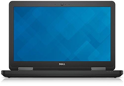 Dell Latitude E5540 Notebook, 15.6 Pollici, Intel Core i3, 1.9 GHz, HDD 500 GB, Intel HD Graphics 4400, Windows 7 Professional, Nero
