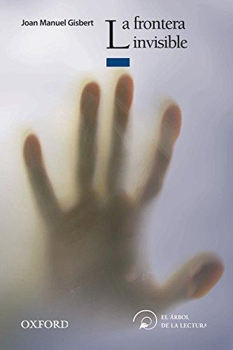 La Frontera Invisible descarga pdf epub mobi fb2
