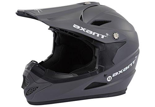 axant A-Line Comp Helmet Größe 53-54 cm 2017 Fullface Helm