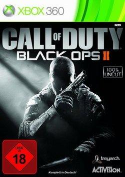 Preisvergleich Produktbild Xbox 360 - Call of Duty: Black Ops 2