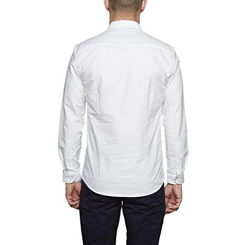 SUIT Herren Freizeithemd Weiß (White 2000)
