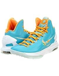 Nike präsentiert neuen KD Schuh BASKET