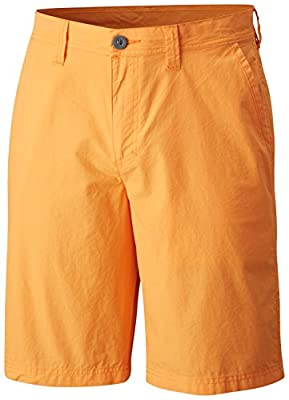 Columbia Washed Out Short Mens AM4471 683 EU 32 von Columbia bei Outdoor Shop