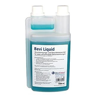 1l Reinigungsmittel Bevi Liquid für Bier und AFG Leitungen und Anlagen