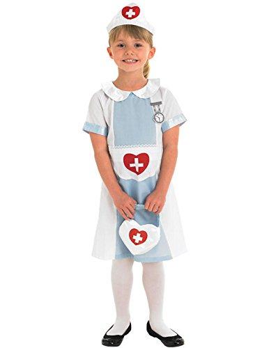 Rubies Girls Nurse Costume (Rubies Costume Company)