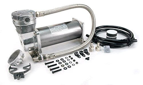 viair the best amazon price in savemoney es viair 48043 chrome 200 psi 480c air compressor by viair