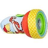 Winnie Puuh -  Meine erste GoGlow-Taschenlampe – kuschelige Taschenlampe für Kleinkinder