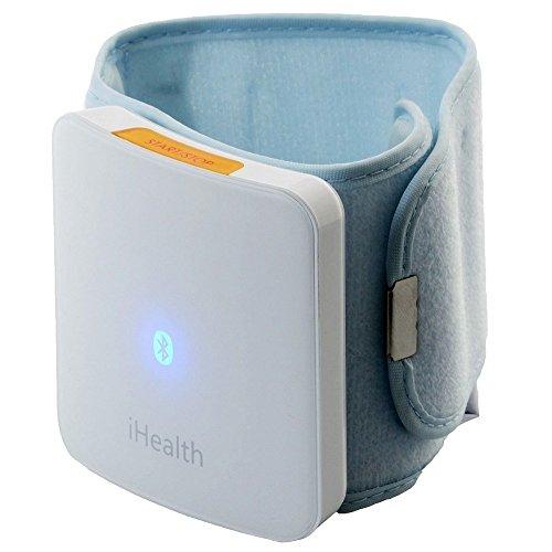 Sfigmomanometro iHealth wireless da polso BP7