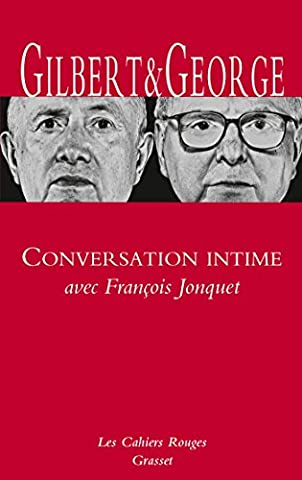 Gilbert Francois - Conversation intime avec François
