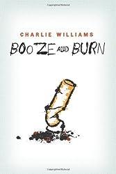 Booze and Burn (The Mangel Series) (English Edition)