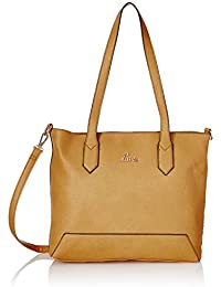 Lavie Heroin Women's Handbag (Ocher)