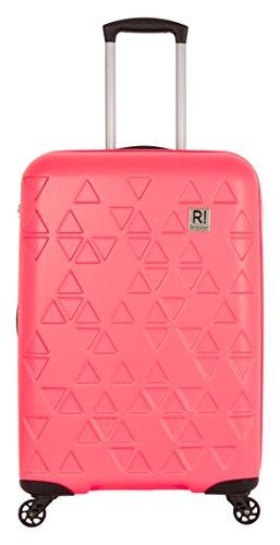 Revelation Echo – 4W Medium Standard Spinner Pink Maleta, 69 cm, 68 liters, Rosa (Pink)