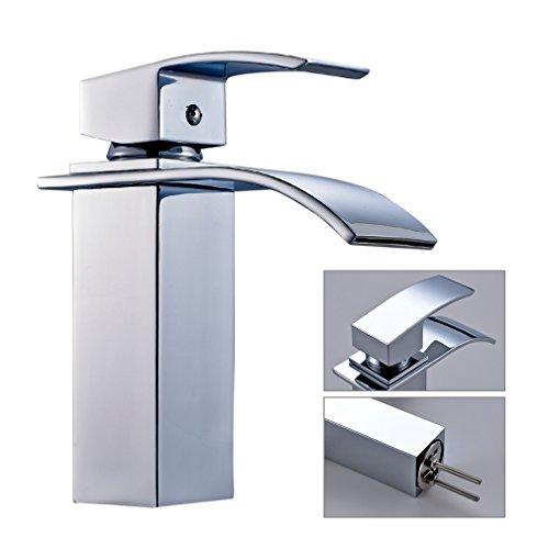 auralumr-design-einhebel-wasserhahn-armatur-waschtischarmatur-wasserfall-einhandmischer-fur-badezimm