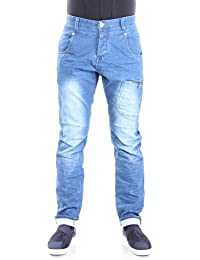 883 Police Aivali - Jeans Conique - Hommes