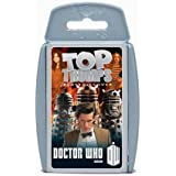 Top Trumps Doctor Who 6