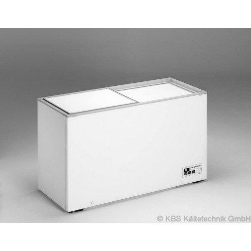 KBS Tiefkühltruhe TKT 430 - mit Schiebedeckel