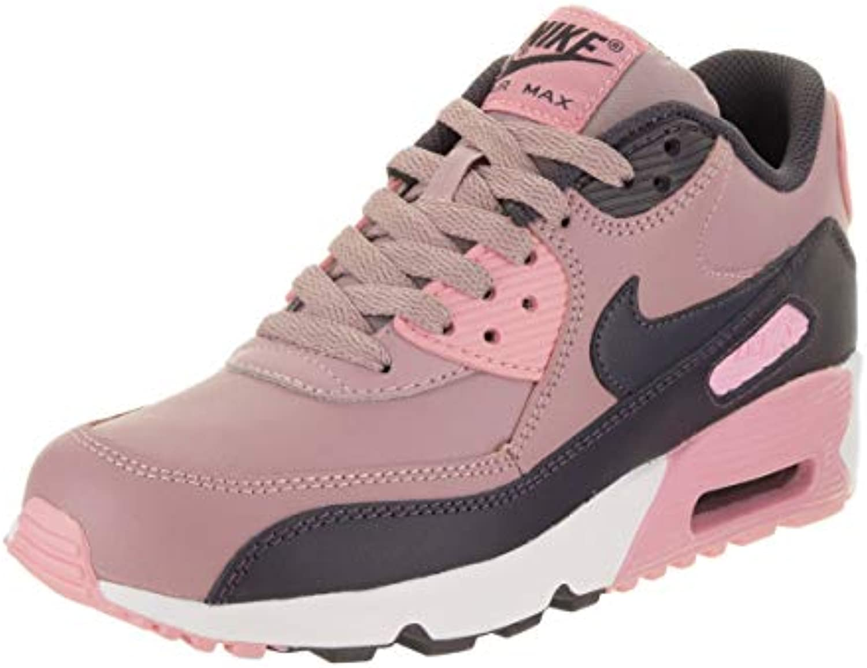 Nike Air Max 90 90 90 LTR (GS), Scarpe Running Donna   Costi Moderati    Negozio famoso    Uomini/Donne Scarpa    Gentiluomo/Signora Scarpa  eb4589