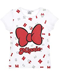 498895ae6 Amazon.es  Minnie Mouse - Camisetas de manga larga   Camisetas