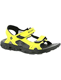 Columbia Childrens Techsun Vent 3 Strap Water Sandal Toddler Little Kid
