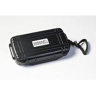 Wasserdichte Boxen (Schwarz)