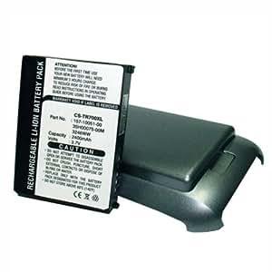 Batterie pour Palm Treo 680 / 157-10051-00 35H00075-00M 3246WW avec 2400 mAh