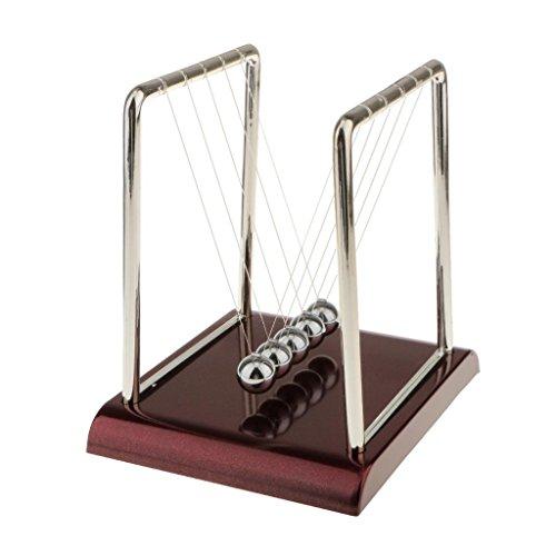 Juguetes Educativos de Conocimiento de Newton Equilibrio Cuna Ciencia