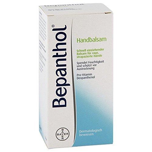 Bepanthol Handbalsam 50 ml by Bayer Vital GmbH