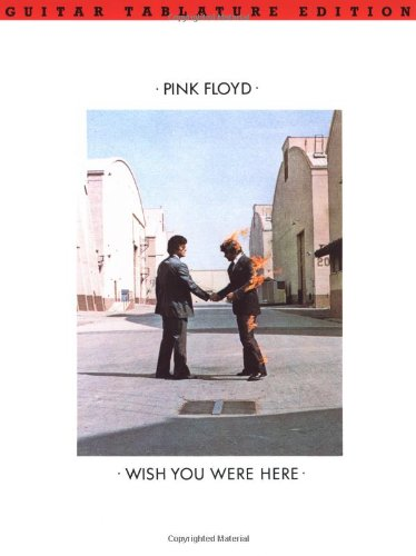 WISH YOU WERE HERE CHT (Pink Floyd)