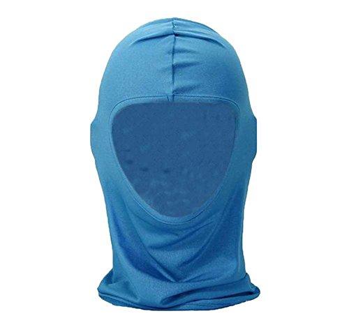 Ultra fina LeegoalTM pasamontañas máscara esquí