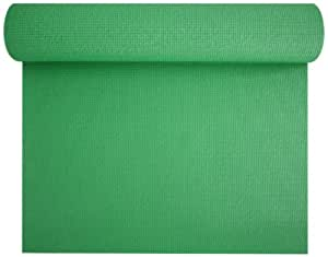 Hawk Yoga Mat, 6mm (Green)