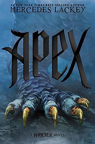 Apex (A Hunter Novel, Book 3)