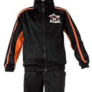 Wilde Kerle Trainingsanzug Jacke + Hose Größe 128 die wilden Kerle Jogginganzug