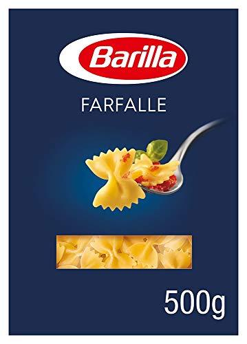 Barilla Hartweizen Pasta Farfalle n. 65 – 4er Pack (4x500g)