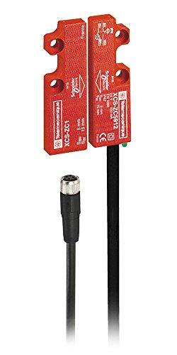 Schneider Electric XCSDMC591L01M8 Interruptor Magnético Seguridad Pequeño Con.M8