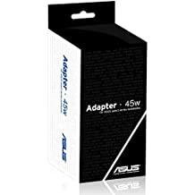 Asus AD45-00B 45W Laptop Adapter/Charger Without Power Cord for Select Models of ASUS (20 V, 2.5 A, 4 mm x 1.2mm Diameter