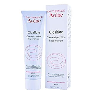 Avene Cicalfate Repair Cream (For Sensitive & Irritated Skin) 100ml