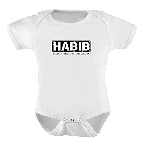 idakoos-habib-the-man-the-myth-the-legend-male-names-baby-bodysuit