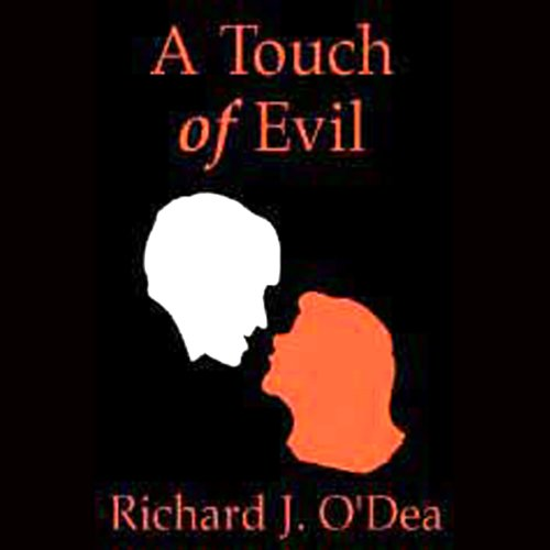 A Touch of Evil  Audiolibri